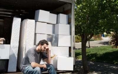 Should You Rent a Moving Truck or a Mobile Storage Pod?